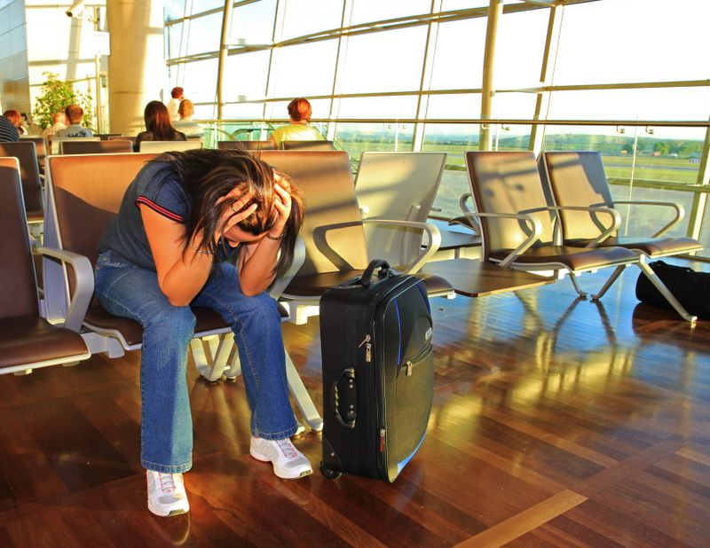Who claims for Flight Delay Compensation? | FairPlane UK image