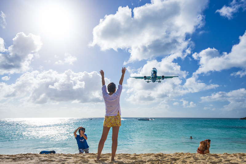 Record Number of Travellers Over Christmas Period | FairPlane UK image