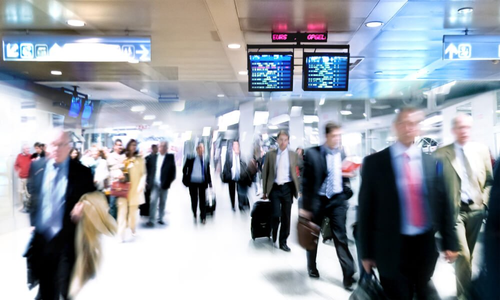 Why Doesn't Everyone Claim Delayed Flight Compensation? | FairPlane UK image