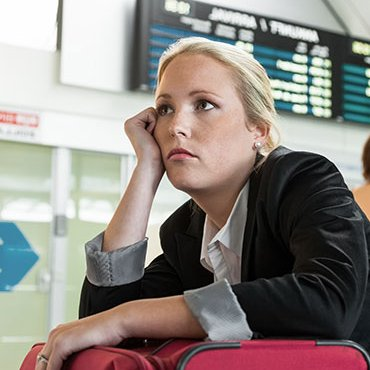 Top 5 Destinations with the Worst Flight Delays | FairPlane UK image