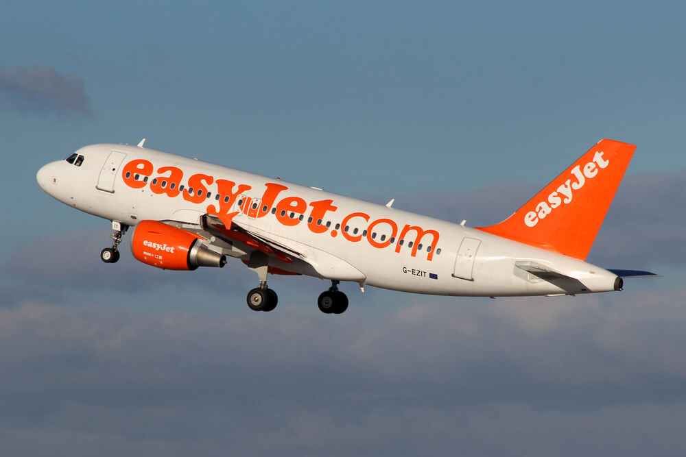 easyJet not so easy going, when it comes to paying flight delay compensation image