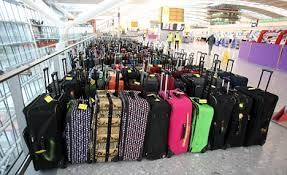 My Bag Has Been Lost by The Airline | FairPlane UK image