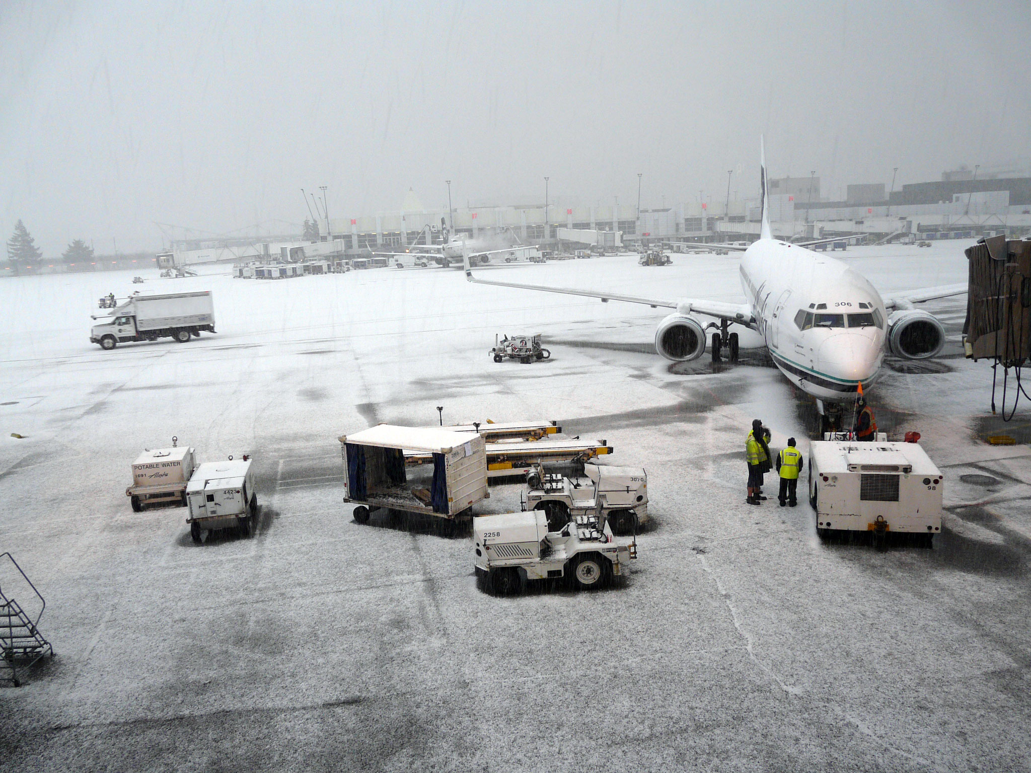 December is the worst month for Flight Delays | FairPlane UK image