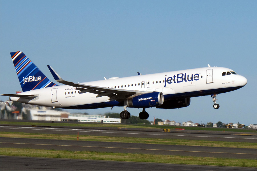 JetBlue to enter transatlantic flight market image