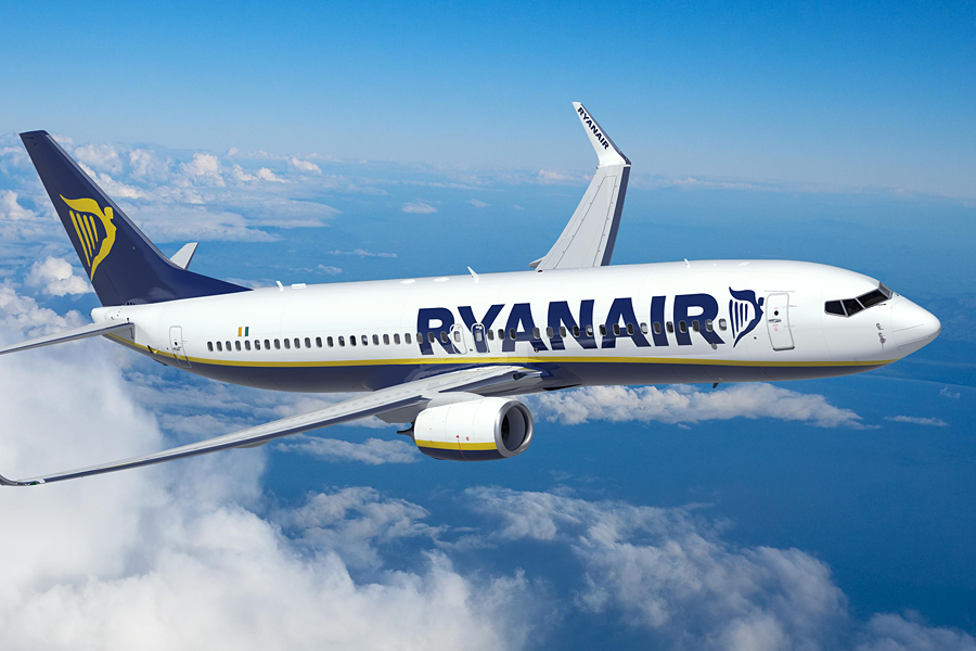 Millions face delays and cancellations following Ryanair strike announcement image