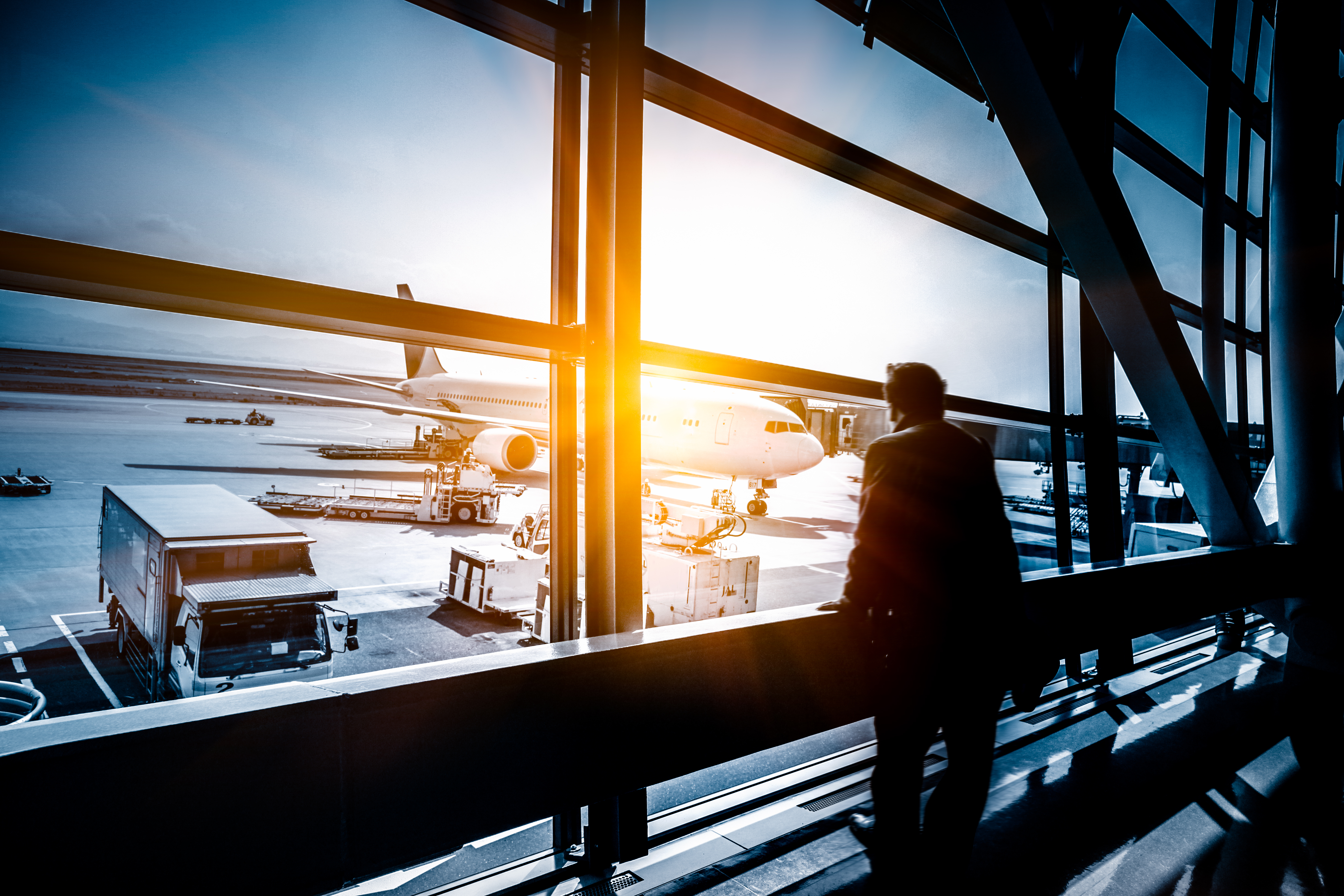 Increased Airport Security to cause more Flight Delays | FairPlane UK image
