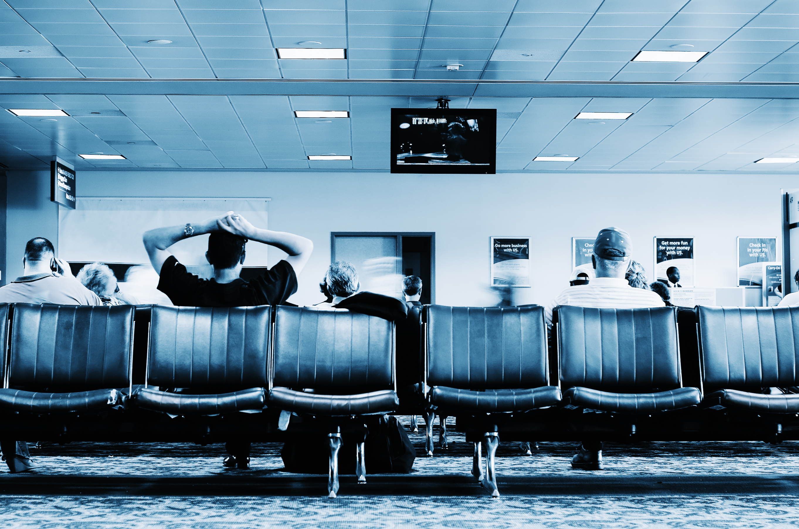 How long does it take to make a flight delay compensation claim? | FairPlane UK image