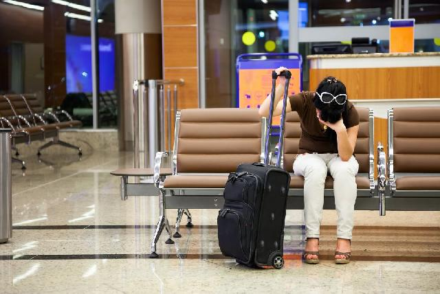 Top 10 Reasons Why Passengers Don't Claim Flight Delay Compensation | FairPlane UK image