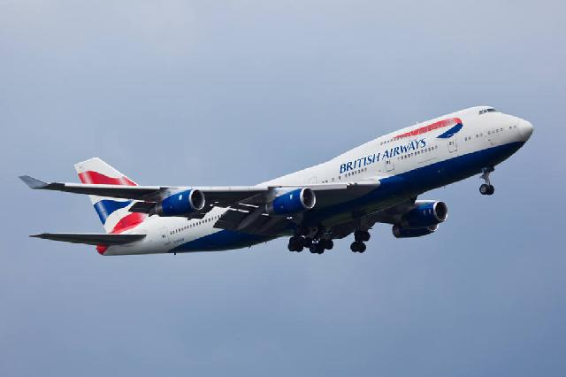Can you claim flight delay compensation as a result of the BA strike? | FairPlane UK image