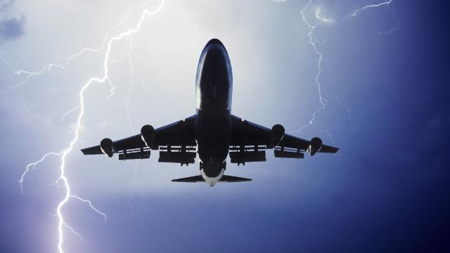 Is Bad Weather a Poor Excuse for Avoiding Flight Delay Compensation | FairPlane UK image