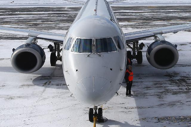 Flights cancelled ahead of expected arctic weather. Could you claim flight delay compensation? image