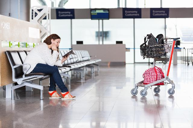 Flight delay compensation: The worst offending airlines | FairPlane UK image