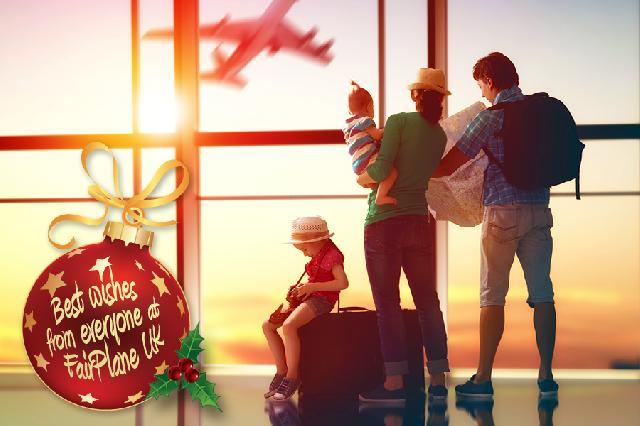 Top Tips for Christmas Flights image