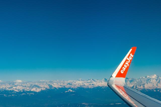 Easyjet's Profits Surge Skywards image
