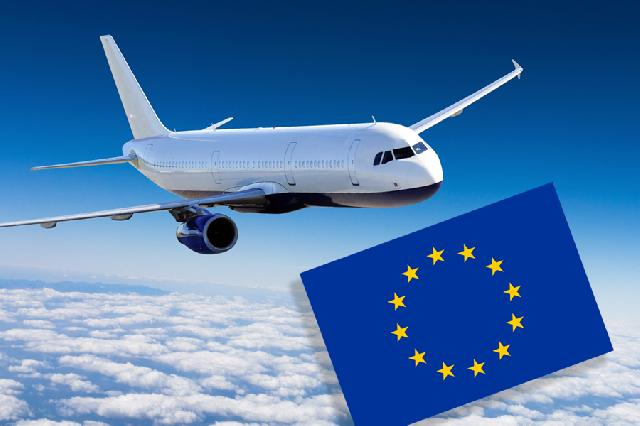 Will flights to the EU be affected by Brexit? image