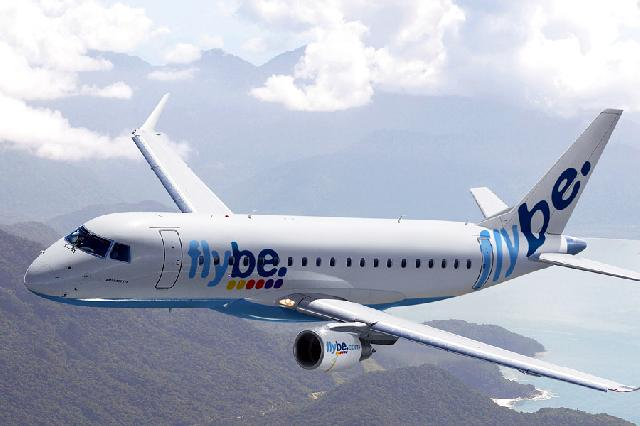 Virgin and Stobart buy Flybe image