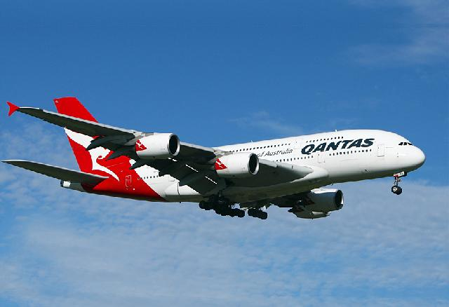 "Couple offered ""totally inadequate"" compensation by Qantas image"