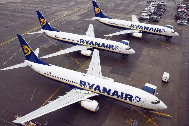 Ryanair in court over unpaid flight compensation image