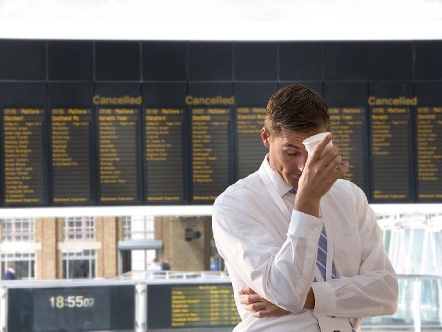 Ryanair cancelled flights crisis | FairPlane UK image