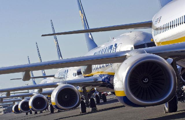 """Ryanair have repeatedly mislead passengers"" 