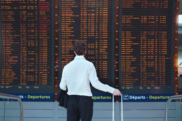 3M  passengers eligible for flight compensation each year | FairPlane UK image