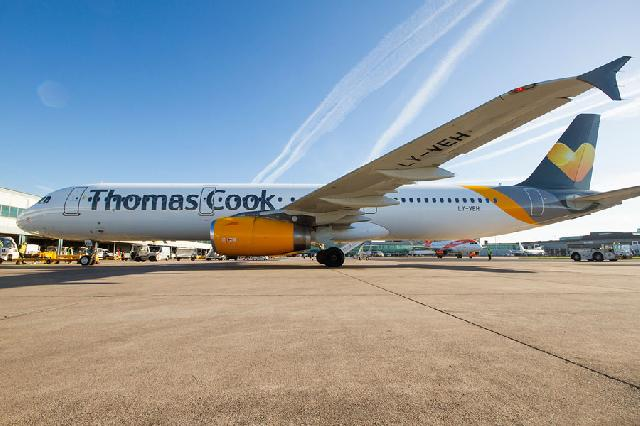 Thomas Cook Goes Into Liquidation image