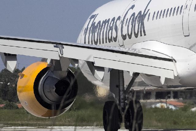 Thomas Cook Suffers Significant Loss of Profits image